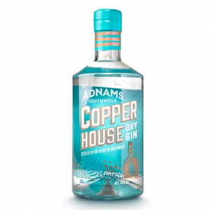 "London Dry Gin ""Copper House"" - Adnams Southwold"