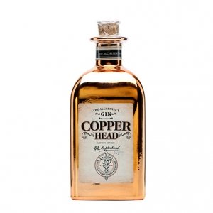 London Dry Gin - Copperhead