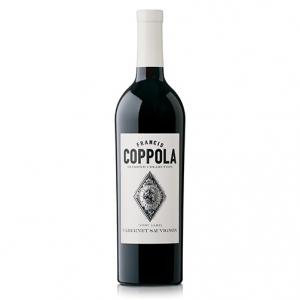 "California Cabernet Sauvignon ""Diamond Collection Ivory Label"" 2012 - Francis Ford Coppola Winery"