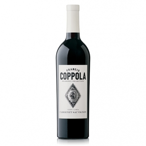 "California Cabernet Sauvignon ""Diamond Collection Ivory Label"" 2014 - Francis Ford Coppola Winery"