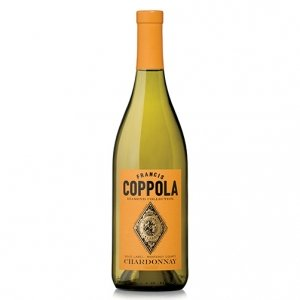 "Monterey County Chardonnay ""Diamond Collection Gold Label"" 2015 - Francis Ford Coppola Winery"