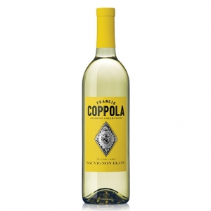 "California Sauvignon Blanc ""Diamond Collection Yellow Label"" 2016 - Francis Ford Coppola Winery"