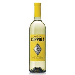 "California Sauvignon Blanc ""Diamond Collection Yellow Label"" 2014 - Francis Ford Coppola Winery"