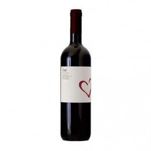 "Campania Rosso IGT ""Core"" 2014 - Montevetrano"
