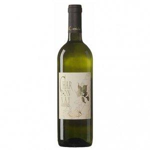 "Trentino Chardonnay DOC ""Petramontis"" 2013 - Villa Corniole"