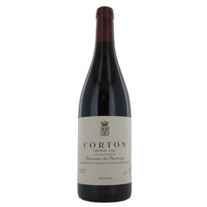 Corton Rouge Grand Cru 2011 - Domaine Bonneau du Martray