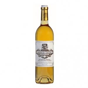 Barsac 1997 - Château Coutet (0.375l)
