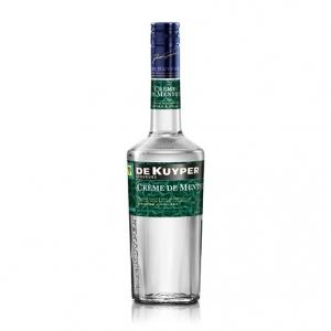 Crème de Menthe White - De Kuyper