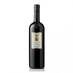 """Salento Rosso IGT """"Valle Cupa"""" 2011 - Apollonio"""