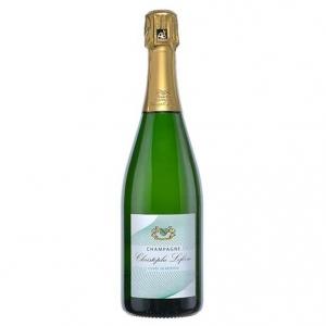 """Champagne Pas Dosé """"Cuvée de Réserve"""" - Christophe Lefèvre"""