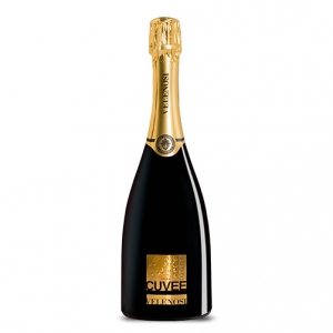 "Vino Spumante Metodo Classico Brut ""Gran Cuvèe Gold"" 2006 - Velenosi"