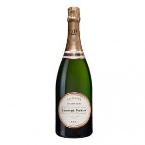 """Champagne Brut """"La Cuvée"""" - Laurent-Perrier (0.375l)"""