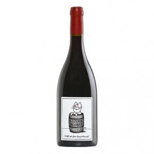 """Vin de France Rouge """"La Cuvée du Chat"""" 2016 - Domaine Marcel Lapierre"""