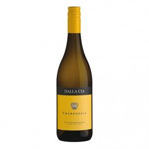 Stellenbosch Chardonnay 2015 - Dalla Cia (tappo a vite)