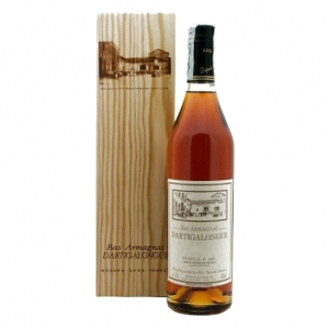 Bas Armagnac Millesimè 1990 - Dartigalongue (0.7l)
