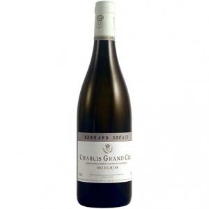 Chablis Bougros Grand Cru 2012 - Bernard Defaix