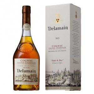 Cognac Pale & Dry XO - Delamain (0.7l)