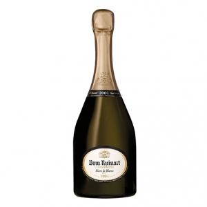 "Champagne Brut Blanc de Blancs ""Dom Ruinart"" 2004 - Ruinart"