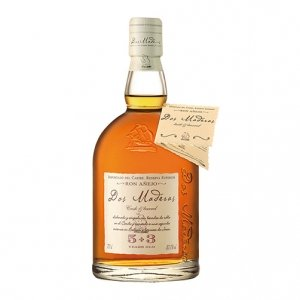 "Ron Añejo ""Dos Maderas 5+3 Years Old"" - Williams & Humbert (0.7l)"