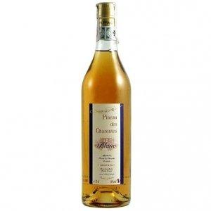 Pineau des Charentes Blanc - Drouet (0.75l)