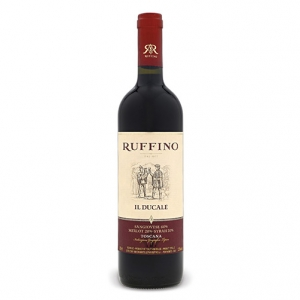 "Toscana Rosso IGT ""Il Ducale"" 2014 - Ruffino"