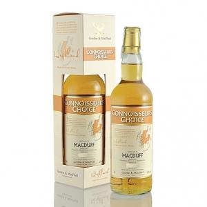 "Single Malt Scotch Whisky ""Macduff Distillery"" 2000 - Gordon & Macphail (0.7l)"