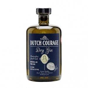 """Dry Gin """"Dutch Courage"""" - Zuidam Distillers"""