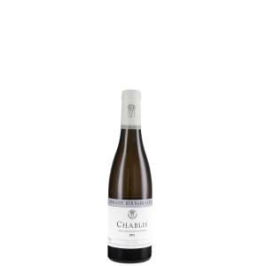 Chablis 2015 - Domaine Bernard Defaix (0,375 l)