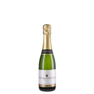 """Champagne Brut """"Carte Or"""" (0.375l) - Cheurlin·Dangin"""