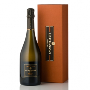"""Champagne Brut Grand Cru """"Les Échansons"""" 2006 - Mailly (astuccio deluxe)"""