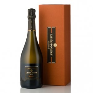 "Champagne Brut Grand Cru ""Les Échansons"" 2006 - Mailly (astuccio deluxe)"