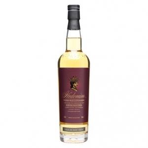 "Scotch Whisky ""Hedonism"" - Compass Box Whisky Company"