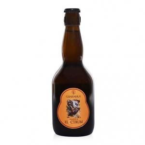 "Birra Ambra alla Canapa ""Electrum"" - Guarnera (0.5l)"