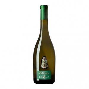 "Costa Toscana Pinot Bianco IGT ""Eliseo"" 2015 - Gualdo del Re"