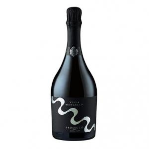Prosecco Treviso Spumante Extra Dry DOC - Villa Marcello