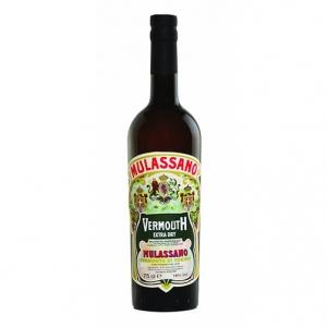 Vermouth Extradry - Mulassano