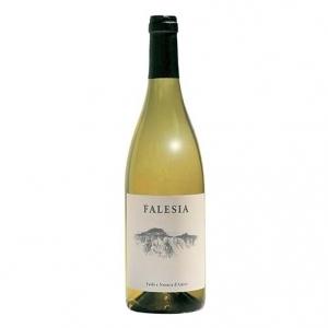 """Lazio Chardonnay IGT """"Falesia"""" 2015 - Paolo e Noemia d'Amico"""