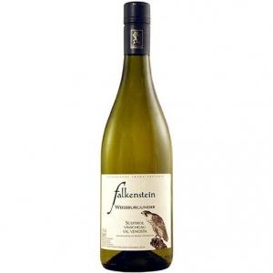 Alto Adige Valle Venosta Pinot Bianco DOC 2014 - Falkenstein (tappo a vite)