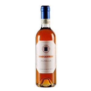 """Vin Santo di Montepulciano DOC """"Familiae"""" 2007 - Boscarelli (0.375l)"""