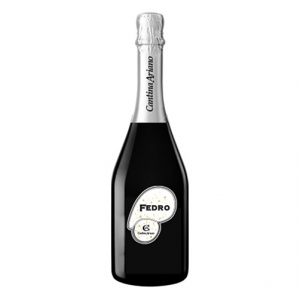"Vino Spumante di Qualità Metodo Classico Extra Dry ""Fedro"" - Cantina Ariano"
