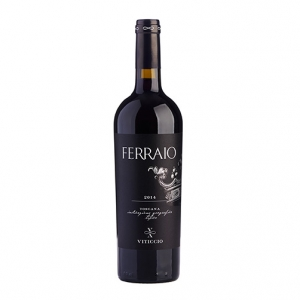 "Toscana Rosso IGT ""Ferraio"" 2014 - Fattoria Viticcio"