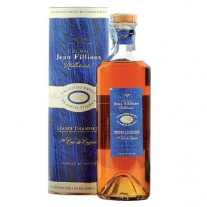 "Cognac ""1992 - Collection Privée de Pascal Fillioux"" - Jean Fillioux"