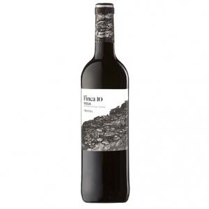 """Rioja Tinto Crianza """"Finca 10"""" 2015 - Bodegas Faustino"""