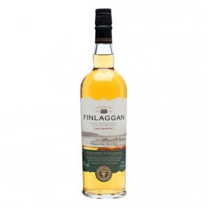 "Islay Single Malt Scotch Whisky ""Finlaggan Old Reserve"" - The Vintage Malt Whisky Company (0.7l)"
