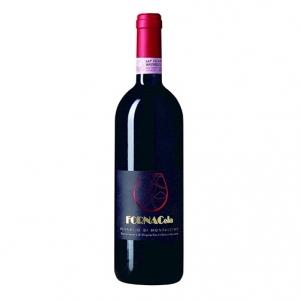 Brunello di Montalcino DOCG 2012 - Fornacella