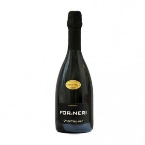 "Trento DOC Brut ""For4neri"" 2013 - Zanotelli"