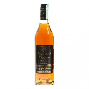 "Cognac ""Selection Grande FineChampagne"" - François Peyrot (0.7l)"