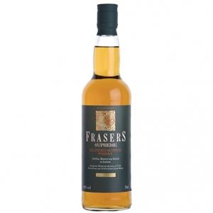 """Blended Scotch Whisky """"Fraser's Supreme"""" - Gordon & Macphail (0.7l)"""