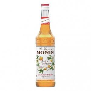 Sirop Fruit de la Passion - Monin (1l)
