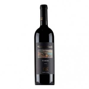 Costa d'Amalfi Furore Rosso Riserva DOC 2014 Magnum - Marisa Cuomo